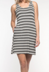 Riley Racerback Dress