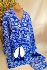 Sea Shells PJ Set