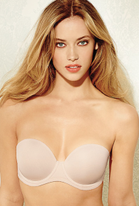 Wacoal Red Carpet Convertible Underwire Bra