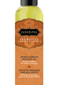 Kama Sutra Aromatic Massage Oil - Sweet Almond PETITE