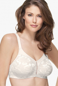 Awareness Full Figure Seamless Soft Cup Bra