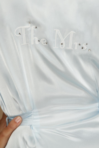 For 'The Mrs.' Robe