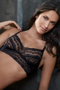 b. tempt'd by Wacoal Lace Kiss Bralette