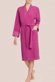 Natori Nirvana Brushed Terry Robe